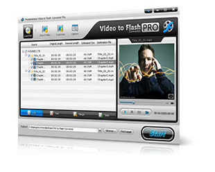 Video to Flash Converter picture