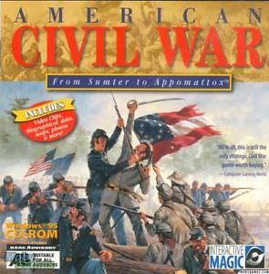 American Civil War: Sumter to Appomattox picture or screenshot