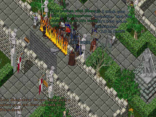 Ultima Online picture or screenshot