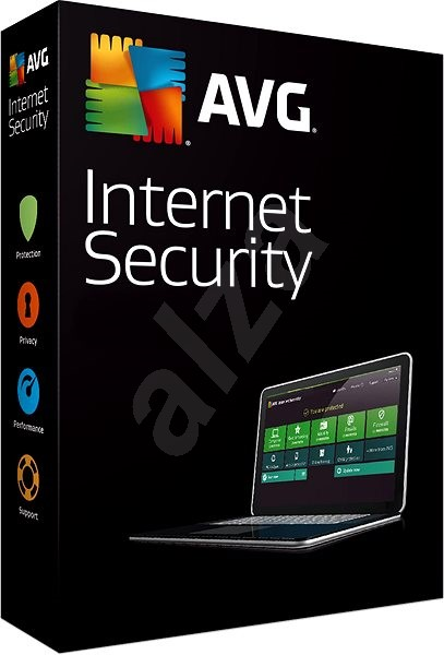 AVG Internert Security picture