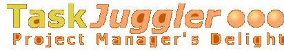 TaskJuggler picture or screenshot