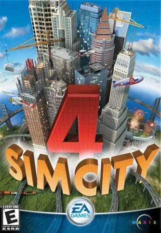 SimCity 4 picture