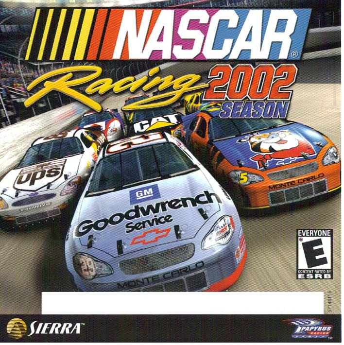 NASCAR Racing 2002 picture or screenshot