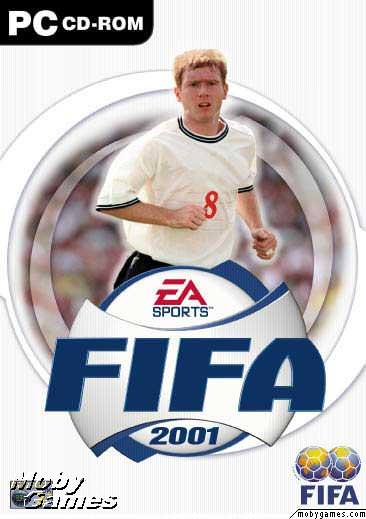 FIFA 2001 picture or screenshot