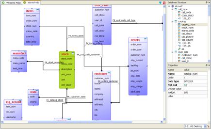 Genero Studio picture or screenshot