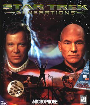 Star Trek Generations picture or screenshot