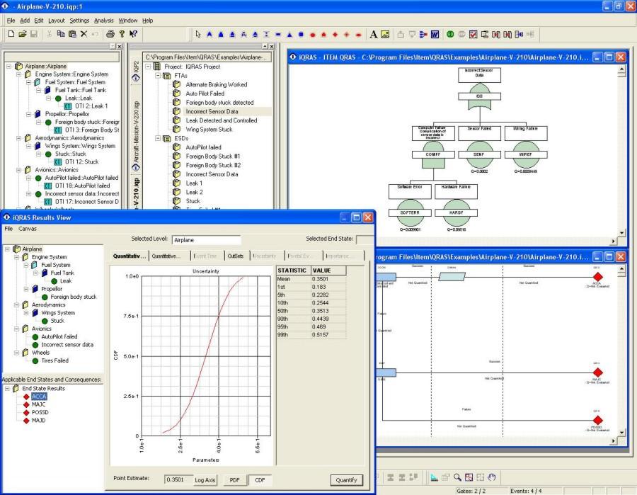 ITEM QRAS picture or screenshot