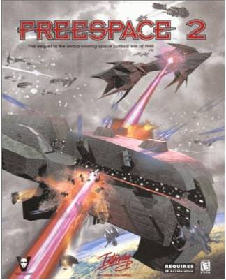 FreeSpace 2 picture