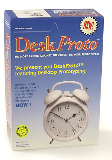 DeskProto picture or screenshot