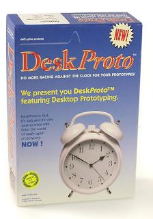 DeskProto picture or screenshot
