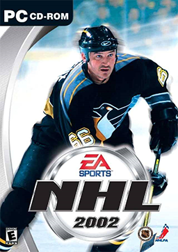 NHL 2002 picture or screenshot