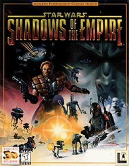 Star Wars: Shadows of the Empire picture
