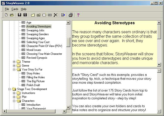 StoryWeaver picture or screenshot