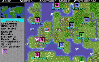 Civilization picture or screenshot