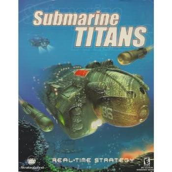 Submarine Titans picture or screenshot
