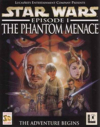 Star Wars Episode I: The Phantom Menance picture or screenshot