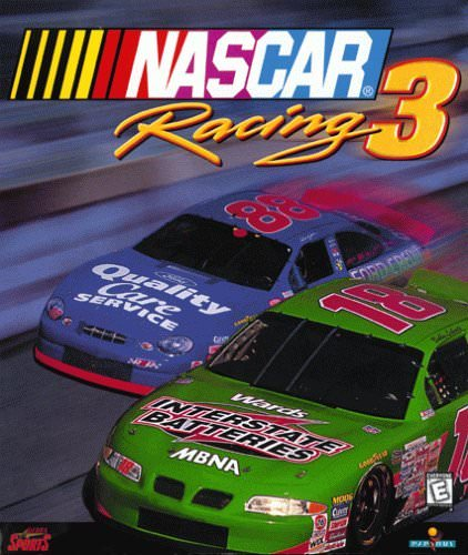 NASCAR Racing 3 picture or screenshot