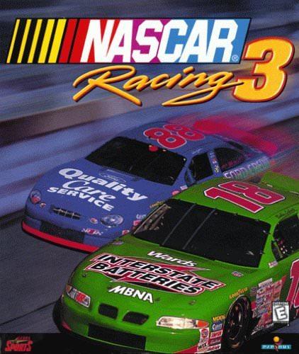 NASCAR Racing 3 picture or screenshot