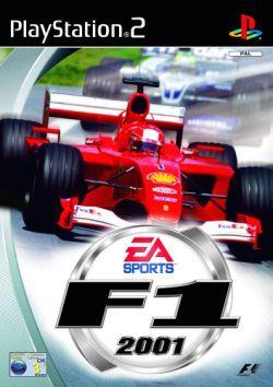 Formula 1 2001 picture or screenshot