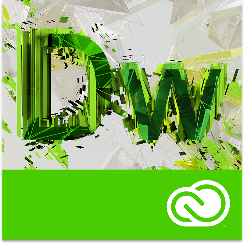 Adobe Dreamweaver for Mac picture