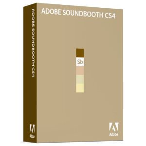Adobe Soundbooth for Mac picture