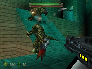 Turok 2 picture or screenshot