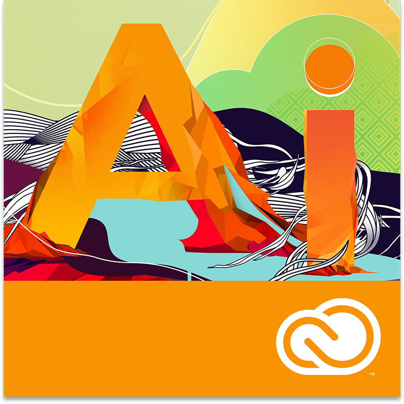 Adobe Illustrator for Mac picture