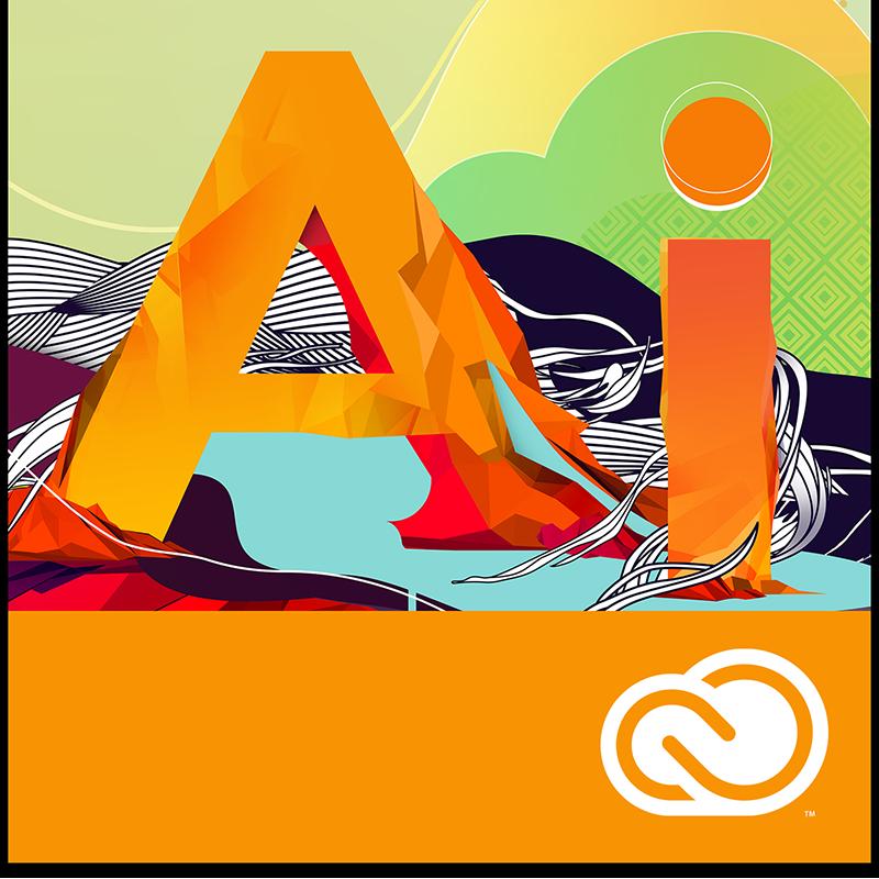 Adobe Illustrator for Mac file extensions