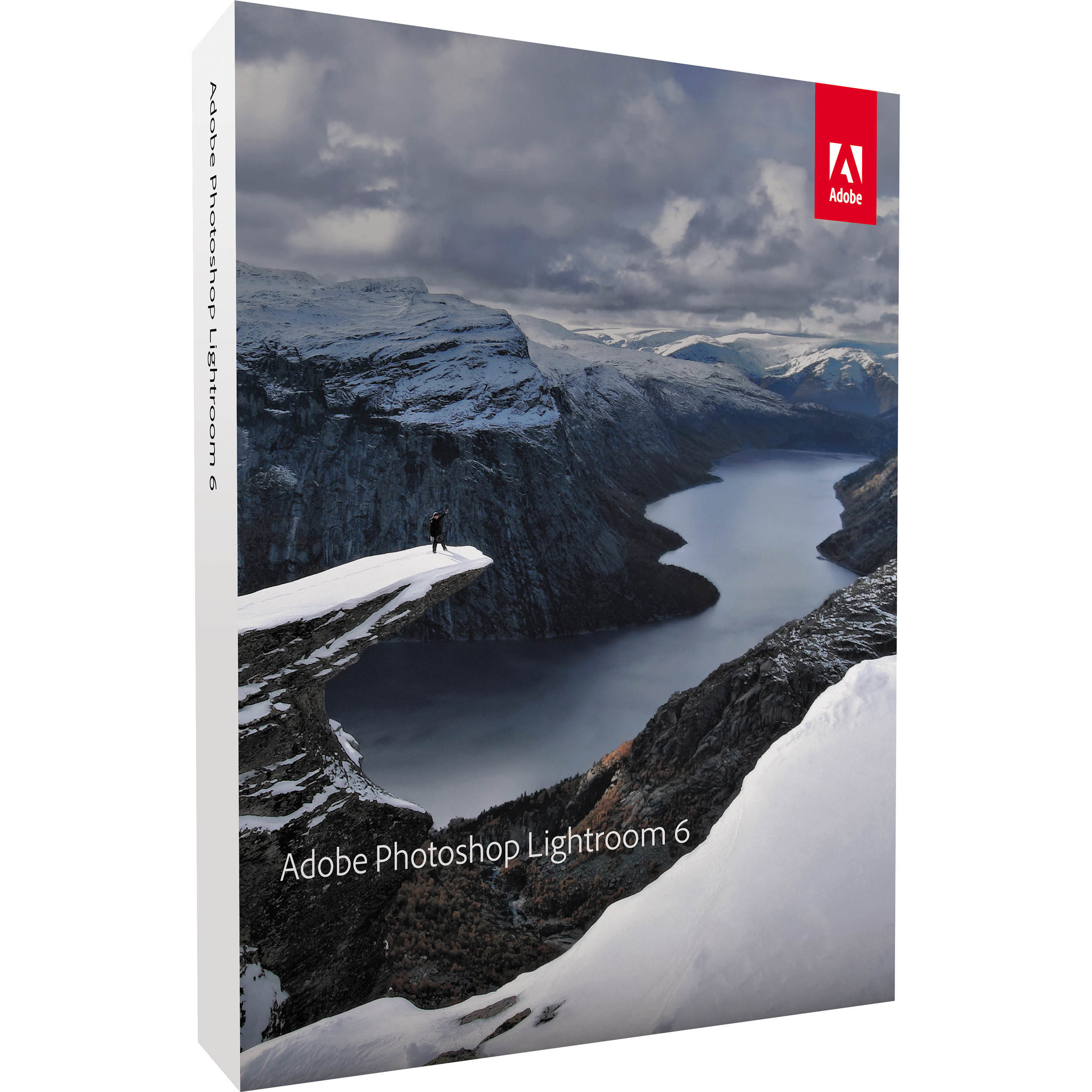 Adobe Photoshop Lightroom for Mac picture