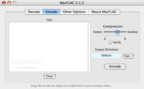 MacFLAC picture