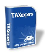TaxExpert picture or screenshot