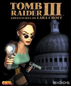 Tomb Raider III: Adventures of Lara Croft picture or screenshot