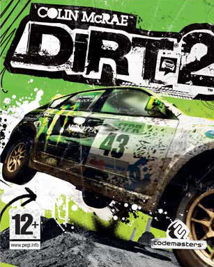 Colin McRae: DiRT 2 picture