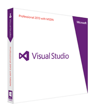 Microsoft Visual Studio Professional picture