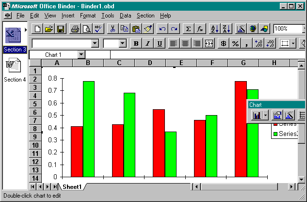 microsoft binder file extensions