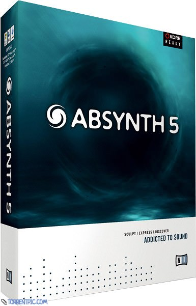 Absynth picture