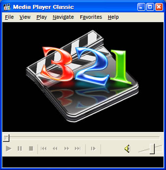 Media Player Classic picture