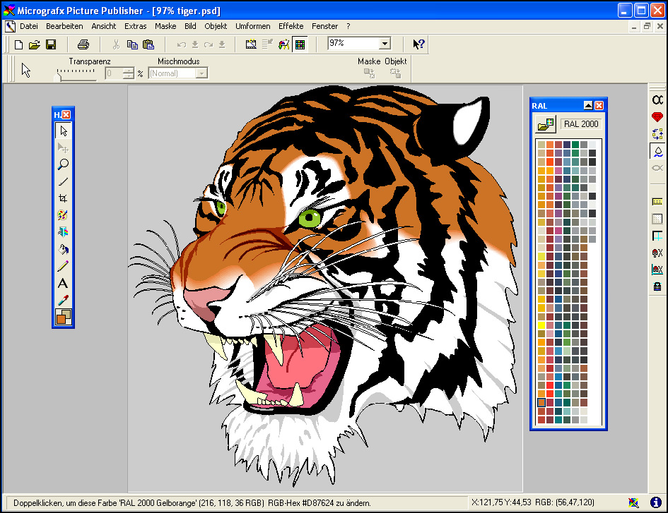 micrografx picture publisher 8