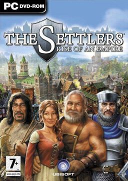 The Settlers: Rise of an Empire picture