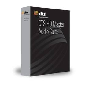 DTS-HD Master Audio Suite picture