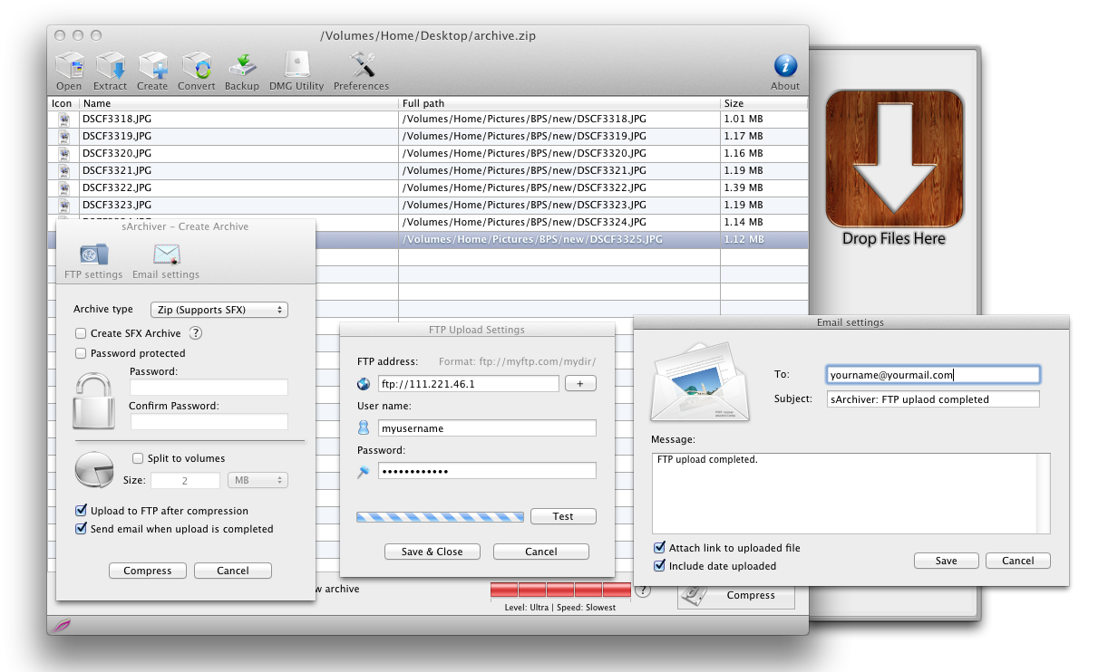 rar zip extractor free download