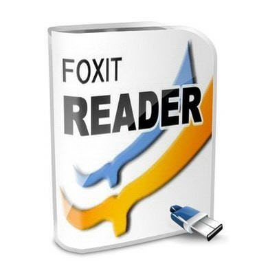 Foxit Reader picture