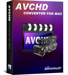 AVCHD Converter for Mac picture