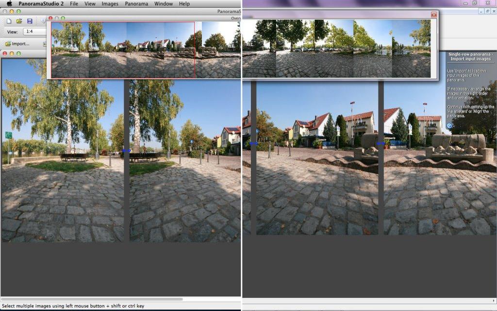 PanoramaStudio picture or screenshot