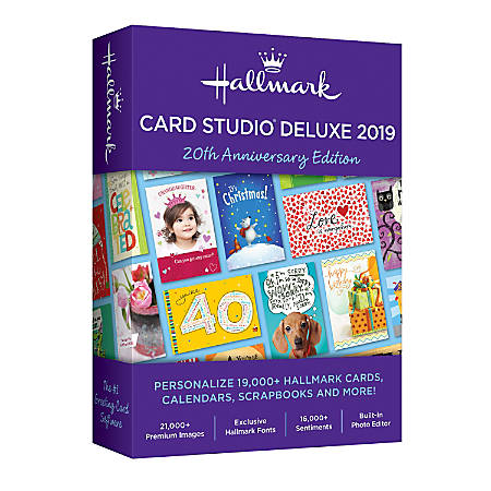 Hallmark Card Studio picture