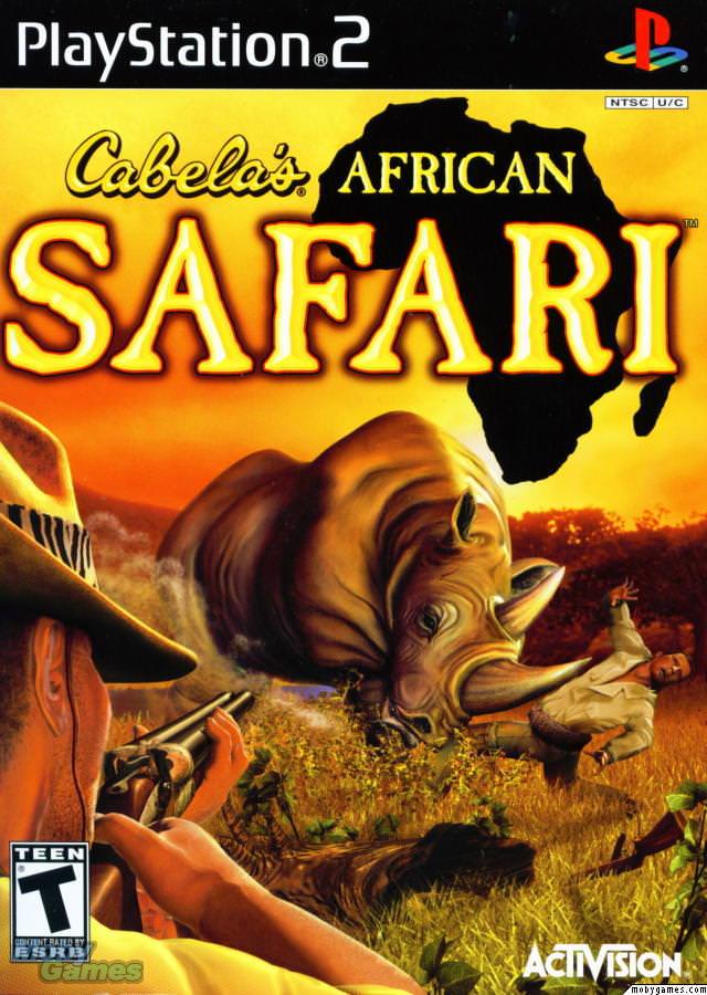 Cabela's African Safari picture or screenshot
