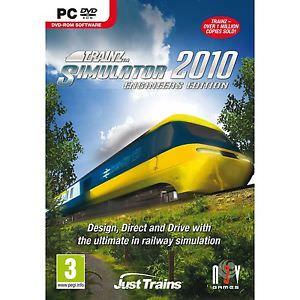 Trainz Simulator: Engineers Edition picture or screenshot
