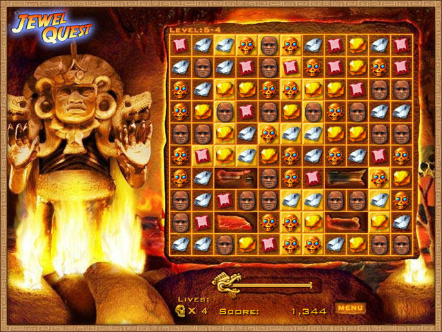 Jewel Quest picture or screenshot