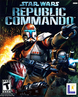 Star Wars Republic Commando picture