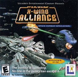 X-Wing Alliance picture or screenshot